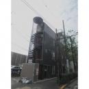 京王井の頭線高井戸駅の一棟売りビル