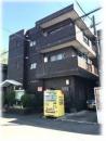 JR南武線宿河原駅の一棟売りマンション