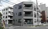 東京メトロ東西線葛西駅の一棟売りアパート