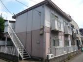 【シャンテYM】 | 綱島駅 一棟売りアパート