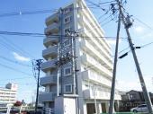 JR仙山線東照宮駅の投資マンション