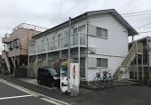 神奈川県横浜市保土ケ谷区の一棟売りアパート   和田町駅 一棟売りアパート