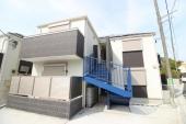 神奈川県横浜市戸塚区の一棟売りアパート   大船駅 一棟売りアパート