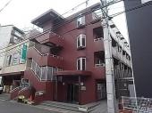 小田急小田原線向ヶ丘遊園駅の投資マンション