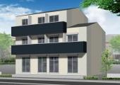 (仮称)南区庚台アパート | 南太田駅 一棟売りアパート