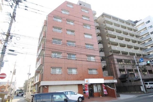 【外観】<br />姪浜駅まで徒歩7分♪