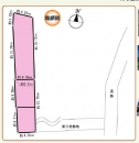 売地 幸区下平間 3000万円 | 鹿島田駅 土地