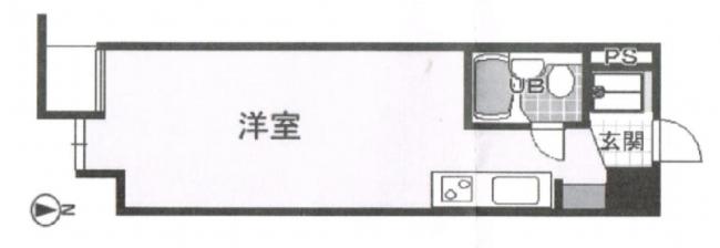 【間取り】<br />