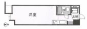 賃貸中!◇室内洗濯機置き場有!【カーサ蒲田6階】 | 蒲田駅 投資マンション