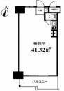 賃貸中!◇2階部分の事務所です 【ライオンズステーションプラザ二俣川】 | 二俣川駅 売り店舗・事務所
