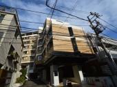 東京メトロ千代田線乃木坂駅の売り店舗・事務所