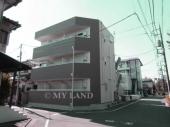 ◆【綾瀬:新築/1棟売りアパート】◆ | 綾瀬駅 一棟売りアパート