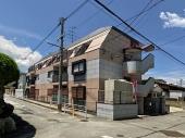 西鉄天神大牟田線高宮駅の一棟売りマンション