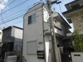 京王井の頭線下北沢駅の一棟売りアパート