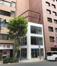 JR山手線神田駅の一棟売りビル