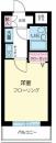 賃貸中!◇5階部分!◇室内洗濯機置き場有 【日神パレステージ町田第2】 | 町田駅 投資マンション