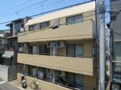 西武新宿線田無駅の一棟売りマンション