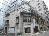 JR常磐線松戸駅の売り店舗・事務所