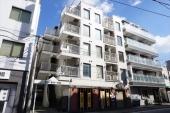 賃貸中!◇5階建て最上階! 【TOP横浜蒔田】 | 投資マンション