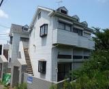 JR総武線船橋駅の一棟売りアパート