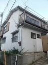 JR南武線武蔵新城駅の戸建賃貸
