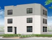 ◆梅島/新築アパート11938 | 一棟売りアパート