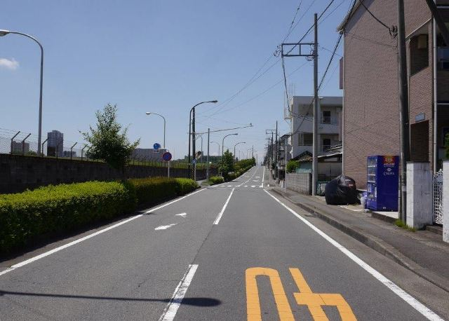 <br />JR横浜線 相模原駅 一棟売アパート 現地写真