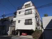 JR埼京線赤羽駅の一棟売りマンション