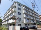 京急本線八丁畷駅の投資マンション