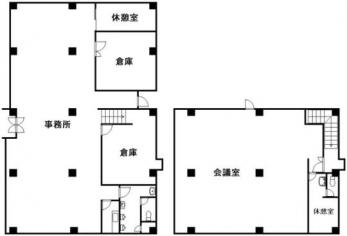 【間取り】<br />114.07坪