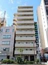 東急東横線中目黒駅の投資マンション