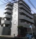 京王線幡ヶ谷駅の投資マンション