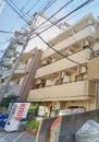 渋谷区、利回り5.82%、オーナーチェンジ、区分マンション | 投資マンション