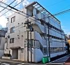 【専任】日興パレス西荻窪PART3 | 投資マンション