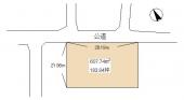 東京都練馬区の土地 | 大泉学園駅 土地