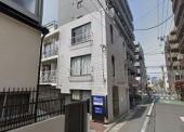 東京メトロ丸ノ内線中野富士見町駅の投資マンション