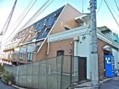 東京メトロ東西線神楽坂駅の投資マンション