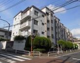 板橋区 1,350万円 8.44% 区分マンション   小竹向原駅 投資マンション