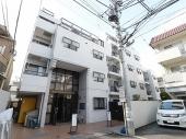 杉並区、利回り6.35%、オーナーチェンジ、区分マンション | 東高円寺駅 投資マンション