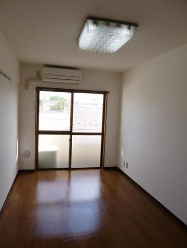 <br />洋室6.7畳あり