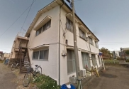 JR日豊本線宮崎駅の一棟売りアパート