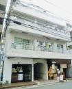 東京メトロ丸ノ内線西新宿駅の投資マンション