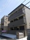 JR関西本線平野駅の一棟売りアパート