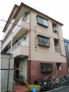 JR阪和線杉本町駅の一棟売りマンション
