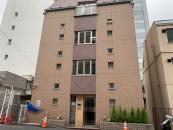JR山手線渋谷駅の一棟売りマンション