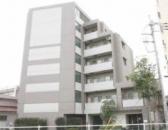 JR京浜東北線・根岸線大森駅の投資マンション