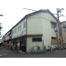 ★大阪メトロ四ツ橋線★岸里駅★一棟アパート★8室★想定12%★ | 一棟売りアパート