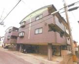 阪急京都本線上牧駅の一棟売りマンション