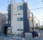 阪急宝塚本線庄内駅の一棟売りアパート
