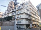 ライオンズマンション荏原 | 武蔵小山駅 投資マンション